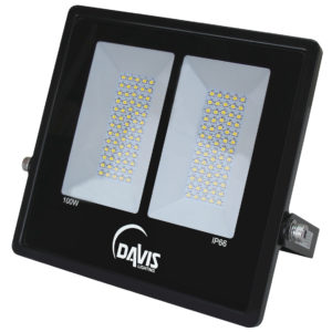 Davis 50W Floodlight 1