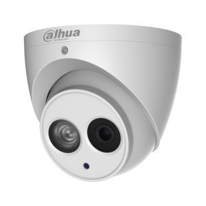 Dahua 6MP Camera Eyeball Dome