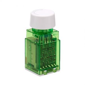 Rotary Dimmer Green 3