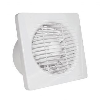Ceiling Wall Window Fan Tesla