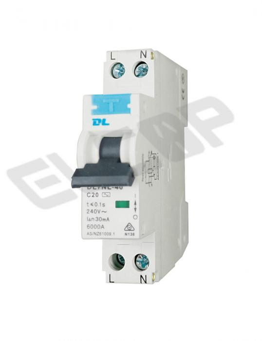 DL-1P-20A-RCBO-Side-2