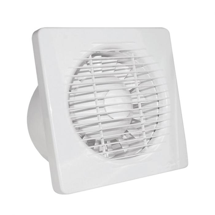 150mm 6 Inch Ceiling Wall Amp Window Fan Tesla Zippy