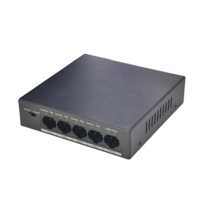 Dahua-4-Way-Switcher-DH-PFS3005-4P-58