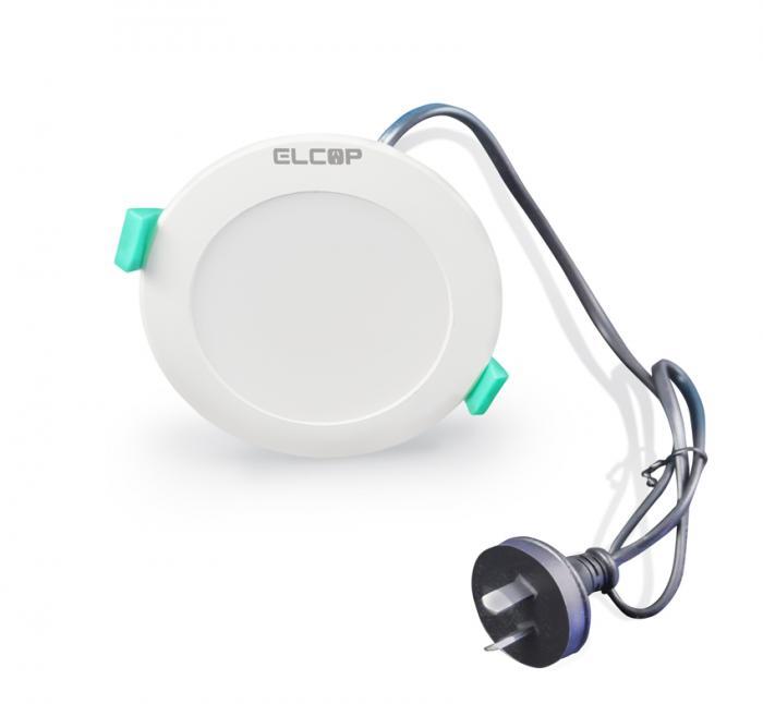 Elcop 10W LED Downlight